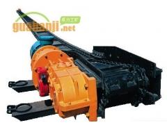 中小型刮板输送机(18.5~150)