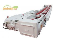 薄煤层刮板输送机(132~400)